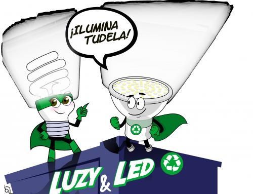 Proyecto Ilumina Tudela