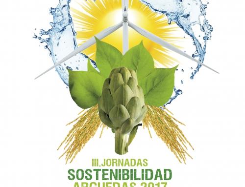 III Jornadas Sostenibilidad / Jasangarritasunaren III. jardunaldiak Arguedas 2017