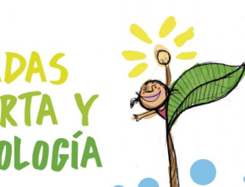 I JORNADAS DE HUERTA Y AGROECOLOGÍA