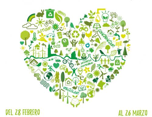 VI Jornadas de la Sostenibilidad Arguedas 2020 – Arketaseko 2020, VI. Jardunaldi Jasangarriak